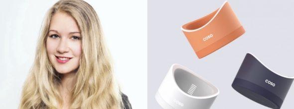 Młoda kobieta zaprojektowała innowacyjne urządzenie do antykoncepcji dla mężczyzn